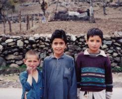 2001年インドの旅
