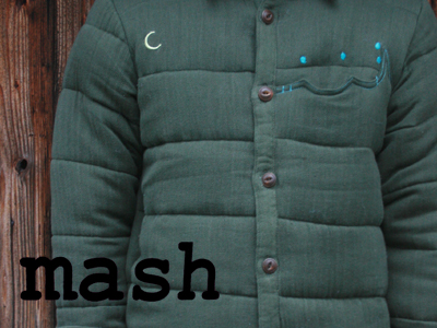 mash マッシュ