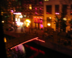 オランダ旅行記
